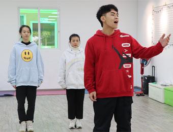 广州艺考表演专业培训班