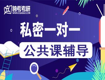 天津考研公共課私密一對一進修班