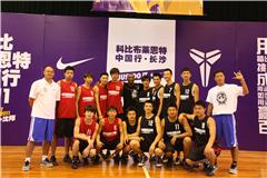 广州网球1对1私教培训班