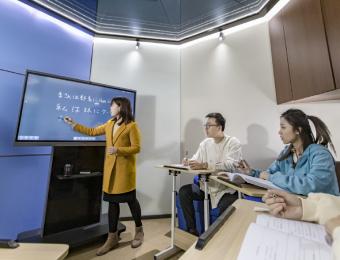 上海日本留學直考項目申請