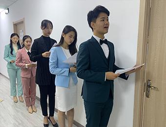 北京藝考表演專業培訓班
