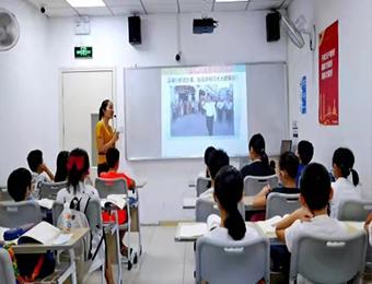 广州初一语文课程强化班