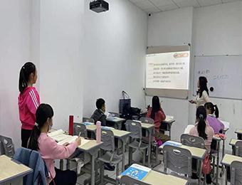广州初二三物理/化学培训班