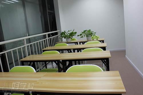 广州选师无忧 越秀校区 教学环境