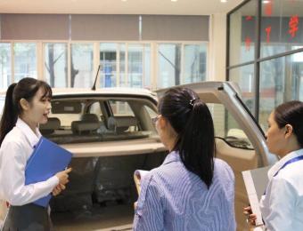 廣州吉利新能源汽車檢測與維修精英班初中起點五年制高技+大專招生簡章