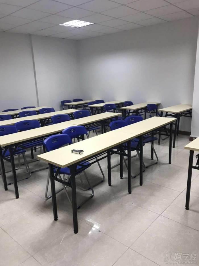 30人教室