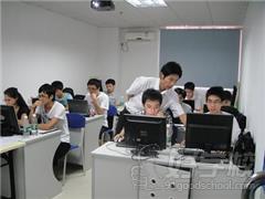 广州Web前端开发技术培训班