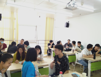 广州IELTS大学生直通车班