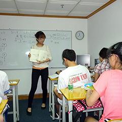 广州上野原日语培训中心上野原日语学校图2
