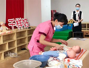 广州高级母婴护理师(月嫂)培训班