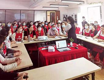 广州家政职业经理人培训班