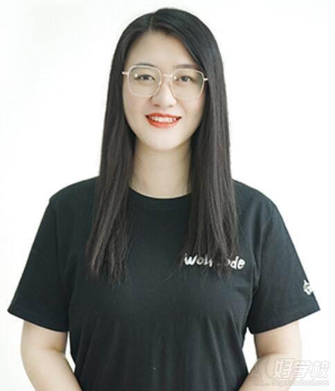 陈晓宇讲师