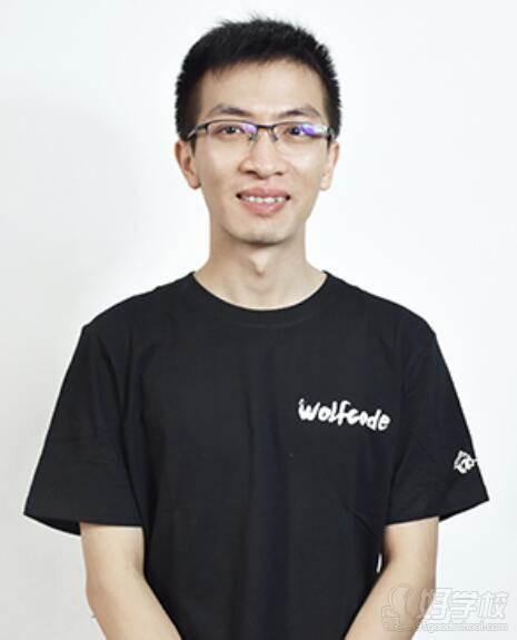 赵文贤讲师