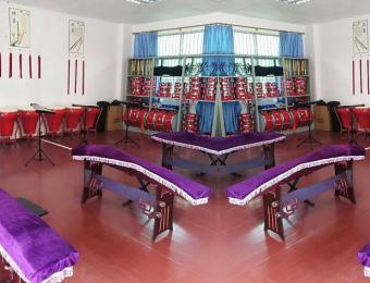 東莞民族音樂與舞蹈專業初中起點3年中專招生簡章