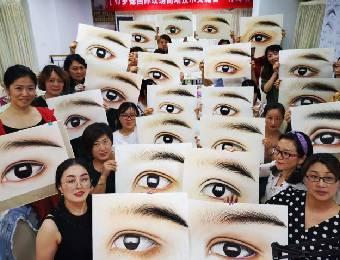廣州索卡紋繡技術培訓課程