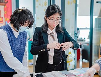 杭州线上高级整理师培训课程
