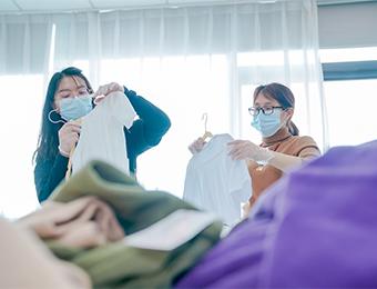 杭州整理收纳师从业技能培训班