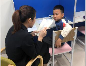 廣州青少年專注力提升培訓班