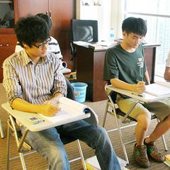 广州美国高中留学预科申请