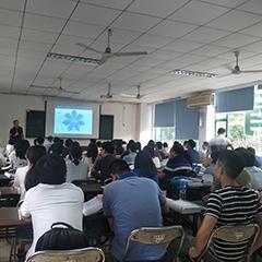 珠海項目管理國際認證PMP培訓面授班