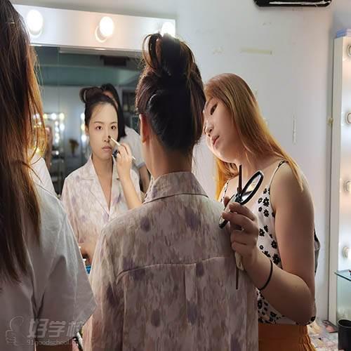 化妆学习1