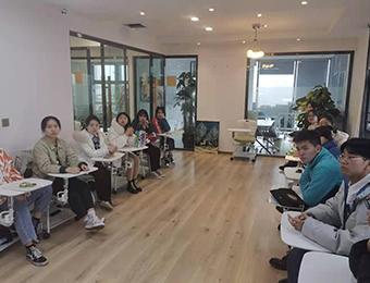 重慶傳媒藝考空乘專業培訓班