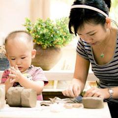 广州婴幼儿教育户外课堂(走进大自然)