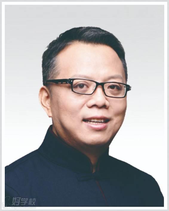 趙鑫全老師