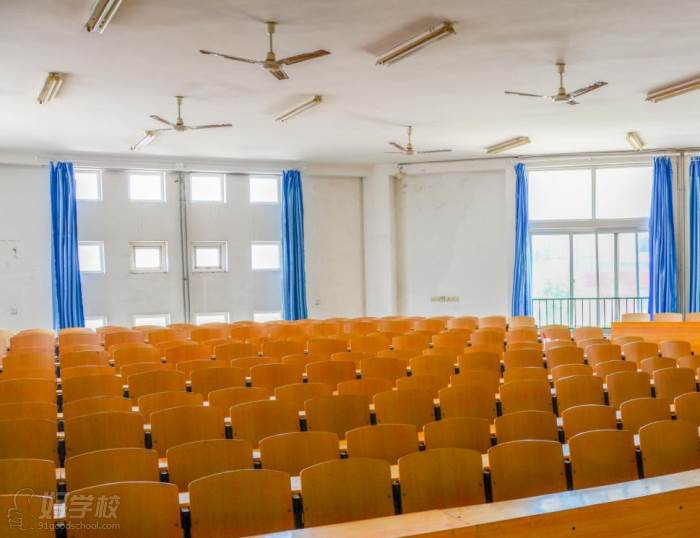 自習室環境