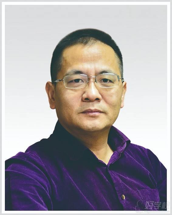 馮敬海老師