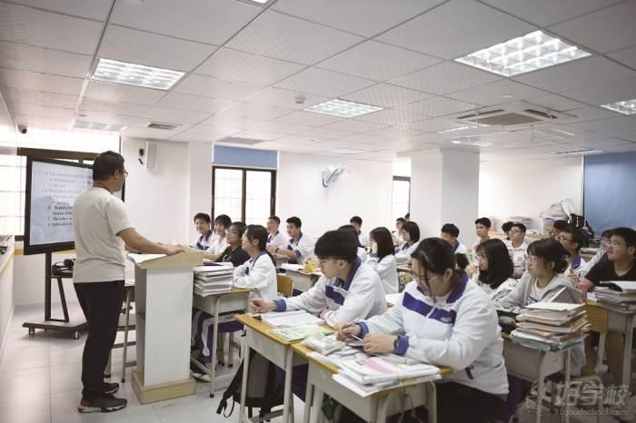 教学现场3