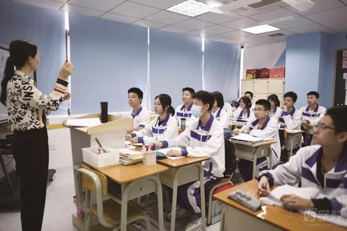 教学现场4