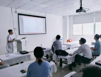 广州保健养生推拿培训课程