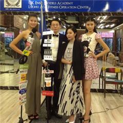 深圳形体气质培训-女性美姿气质品位提升课程