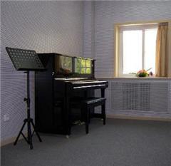 广州钢琴速成培训班