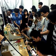 广州Rhino珠宝设计绘图班(实地无基础)