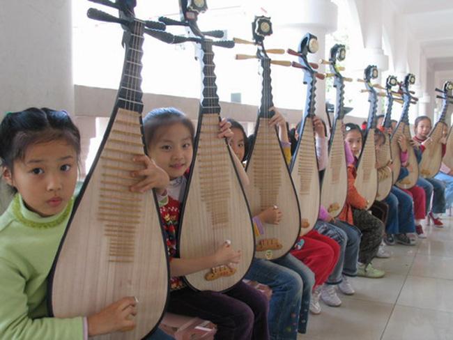广州百灵鸟琴行学习课堂