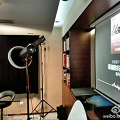 广州外景灯光实战拍摄课程