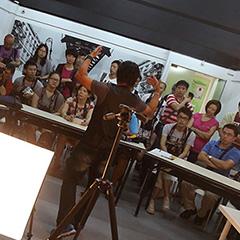 广州专业摄影灯光基础课程