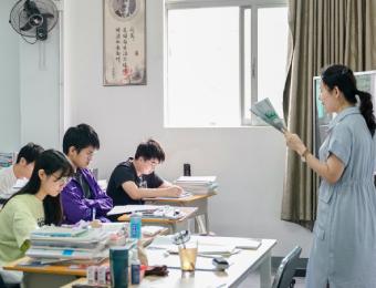 广州高考复读班招生简章