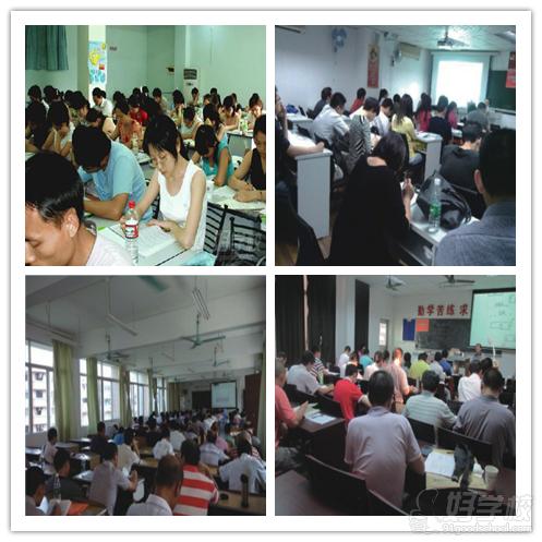 廣州一級建造師系統精講班