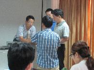 深圳建筑中級技術職稱培訓班