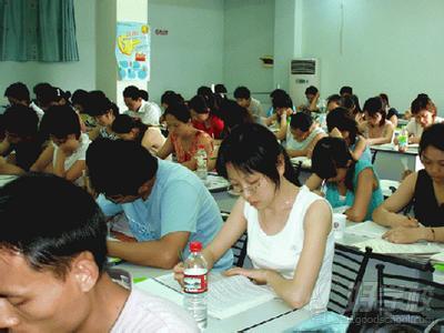 广州建工教学环境