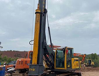 广州挖掘机操作工培训课程