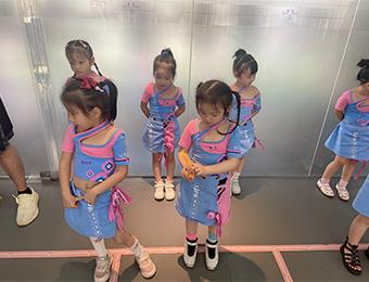深圳模特形体培训课程