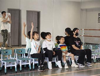 深圳语言主持训练班