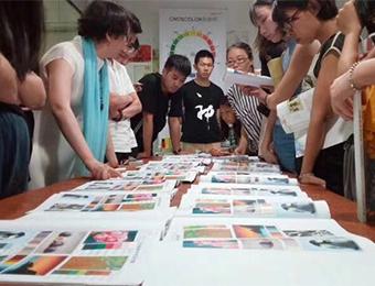 广州初级立体裁剪服装设计精英培训