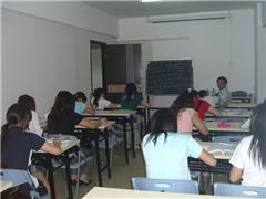 广州高端保姆培训班