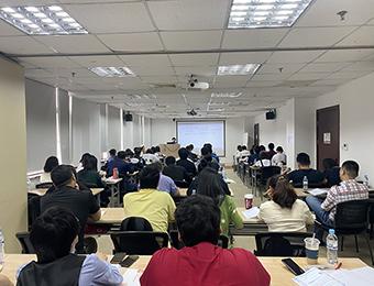 MBA管理类考前基础辅导班