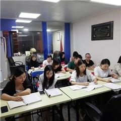 广州英语零基础直达商务对话培训课程